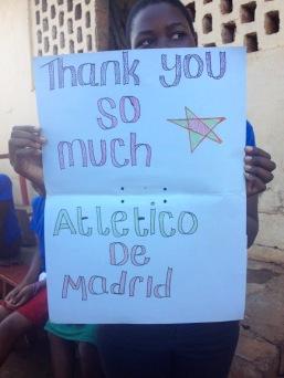 Thanks Atleti!